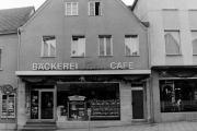 Cafe Sachs
