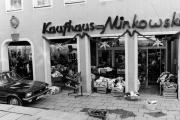 Kaufhaus Minkowski 1