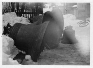 Glocken Marienkirche